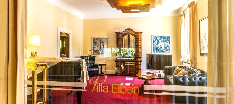 Villa Elben Interieur